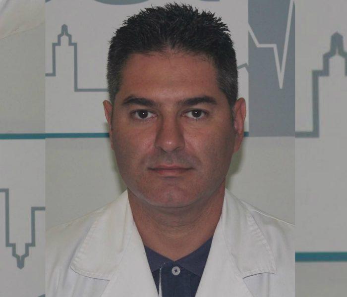 Dr. Jose Luis Cordobilla